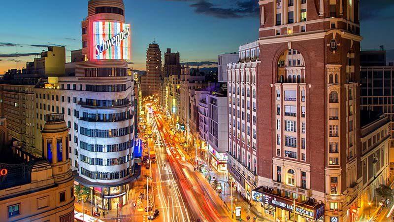 Diez cosas que visitar en Madrid