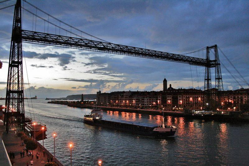 Verano en el norte: un fin de semana largo en Bilbao
