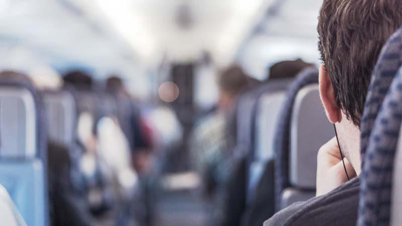 Cinco trucos para viajar barato