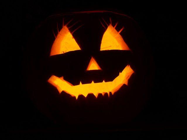 Halloween 2018: Portaventura y Parque Warner