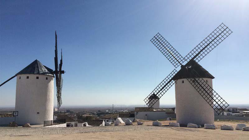 Rincones de Castilla-La Mancha que no te puedes perder