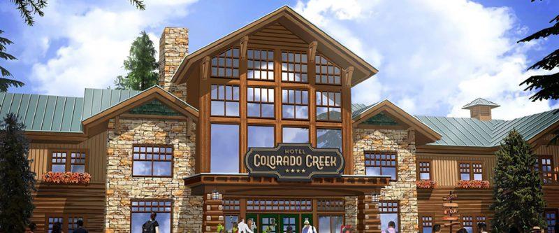Conoce el nuevo hotel de Portaventura: Colorado Creek
