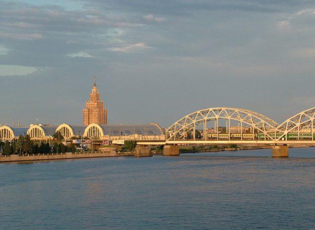 10 consejos para ir a Riga, Letonia