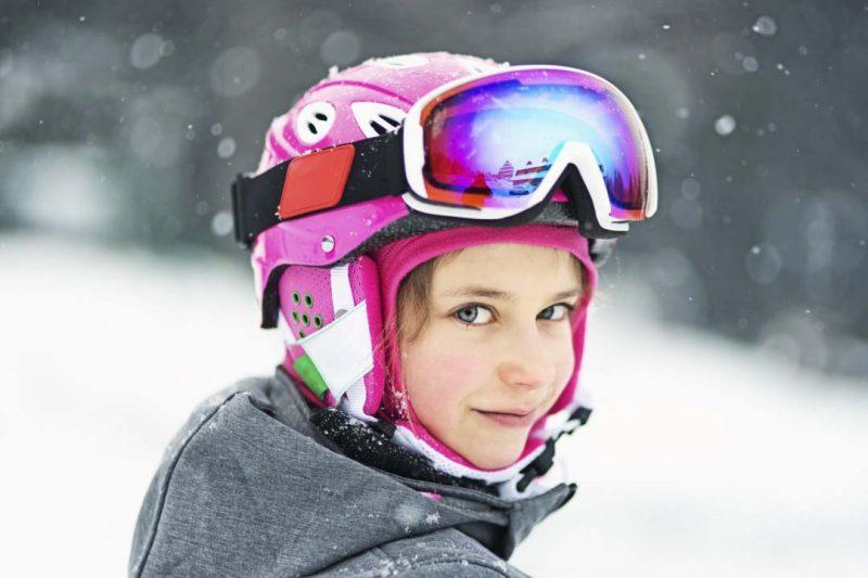 Las estaciones de esquí para pasar Navidad en familia