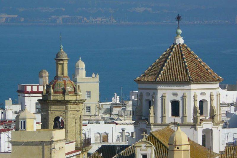 Cádiz, la ciudad de moda según The New York Times