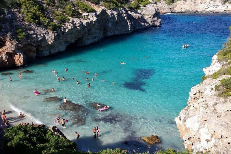 Cinco imprescindibles para visitar en Mallorca