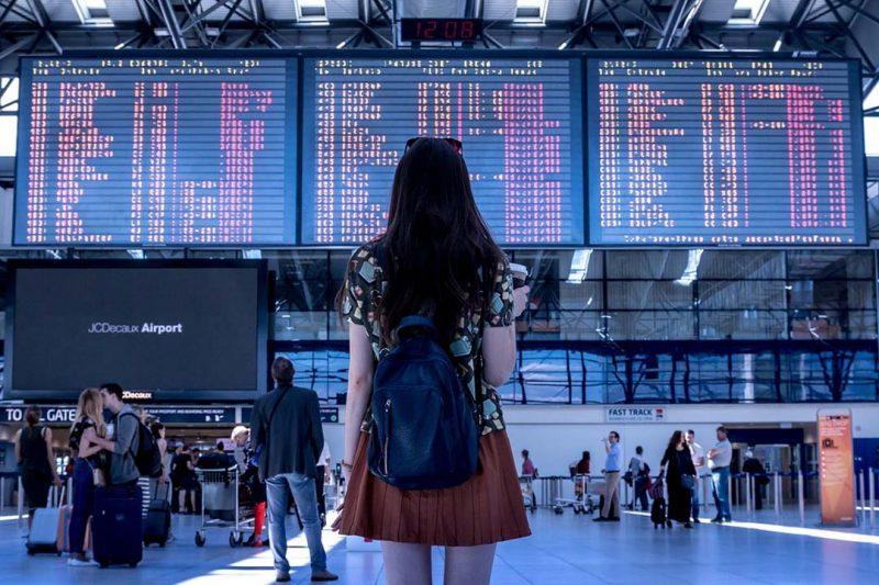 ¿Qué debes saber antes de viajar fuera de Europa?