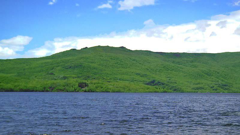 Recorre el Parque Natural del Lago de Sanabria en primavera