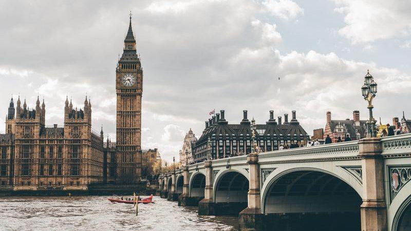 Visitar Londres con niños en 5 días