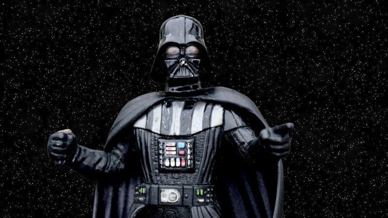 Las leyendas de Star Wars aterrizan en Disneyland