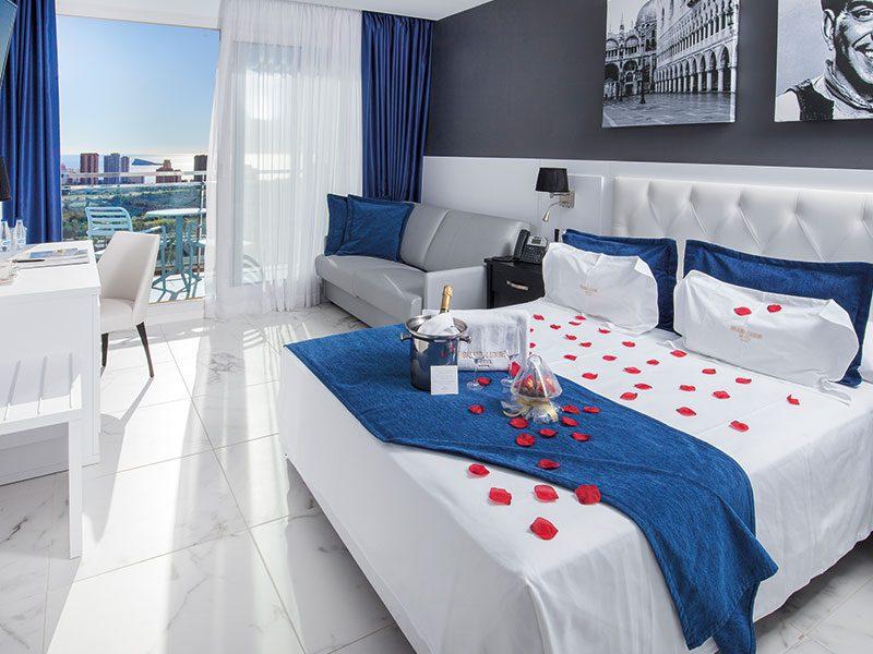 Mejores hoteles San Valentín 2020 en la playa