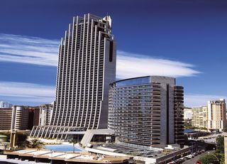Hotel Mundomar Gran Hotel Bali Benidorm Alicante