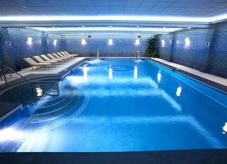 Hotel mundomar hotel carlos i benidorm alicante - Hoteles con piscina cubierta en benidorm ...