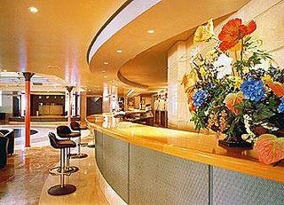 Hotel mundomar hotel fiesta park benidorm alicante for Hoteles interior alicante