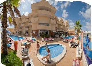 Apartamentos mozart puerto rico gran canaria - Apartamentos blue star gran canaria ...