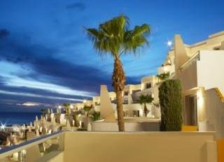 Hotel aparthotel rio sol puerto rico gran canaria - Tumbonas gran canaria ...
