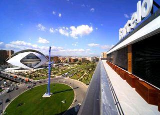 Thb Barceló Valencia Hotel In Valencia