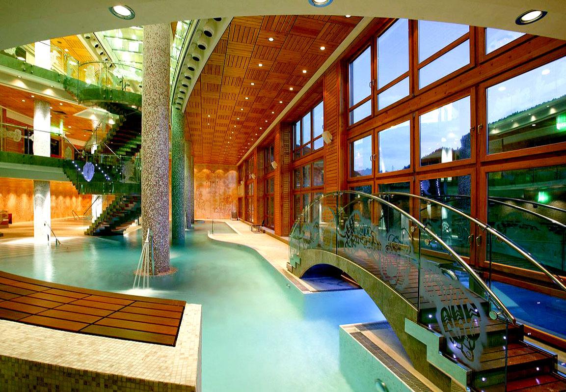 Hotel Hotel Florida Sport Wellness Andorra La Vella