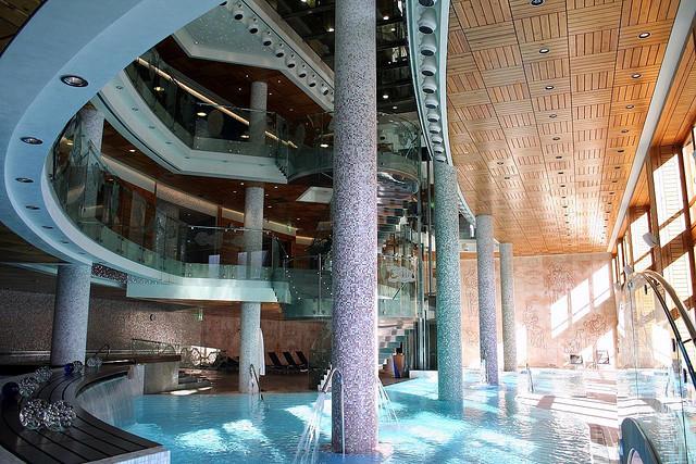 Baño Turco Utilizacion:HOTEL APARTHOTEL ANNAPURNA + SPORT WELLNESS Ansalonga – Andorra