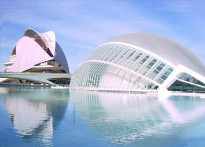 Hotel escapada a la ciudad artes y ciencias valencia hotel for Oceanografic telefono