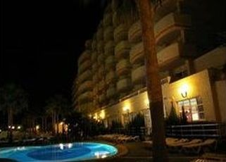 hotel aparthotel blue sea gran playa