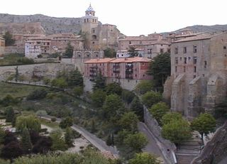 ESCAPADA FIN DE A�O en ALBARRACIN