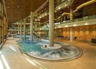 Piolets Resort En Spa Andorra