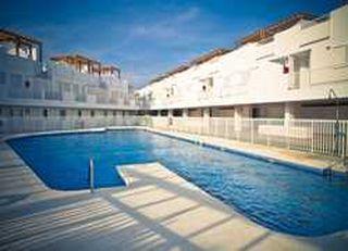Turista apartamentos pierre vacances mojacar playa for Apartamentos playa mojacar
