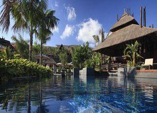 Hotel escapada san valentin barcelo asia gardens - Hotel asiatico benidorm ...
