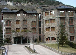 hotel abba xalet suites hotel