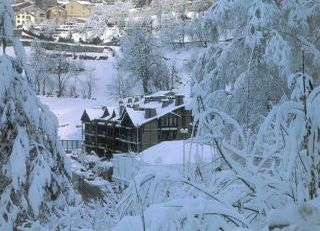hotel hotel anyos park + forfait vallnord andorra