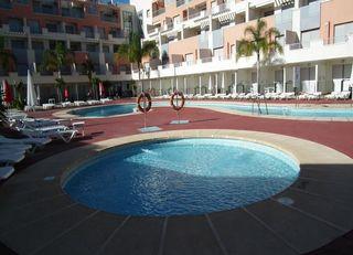 Hotel escapada romantica en jacuzzi aparthotel marina rey - Escapadas romanticas jacuzzi habitacion ...