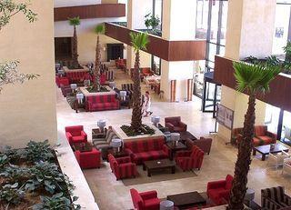 Hotel vacaciones 55 hotel puerto antilla grand hotel islantilla huelva - Puerto antilla grand hotel ...