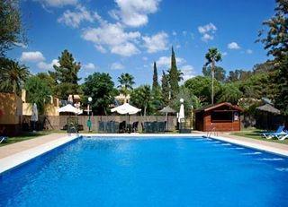 Hotel vacaciones 55 hotel dunas puerto puerto de santa maria cadiz - Hotel las dunas puerto ...