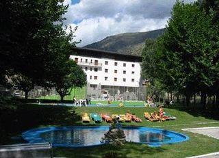 Hoteles esqu online en rialp pirineo catalan - Hotel en pirineo catalan ...