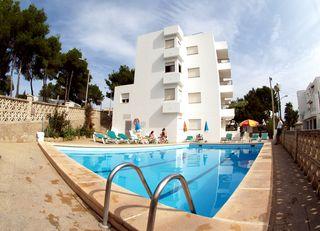 Apartamentos apartamentos mar bella ibz santa eulalia ibiza - Apartamentos santa eulalia ibiza ...