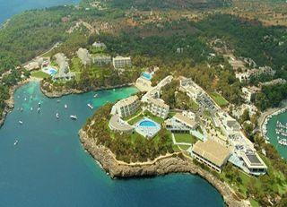 HOTEL HOTEL BLAU PORTO PETRO ( SOLO RESIDENTES) Calas de Mallorca - Mallorca