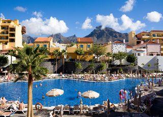 Hoteles Todo Incluido En Tenerife España Bookariscom Pagina 11