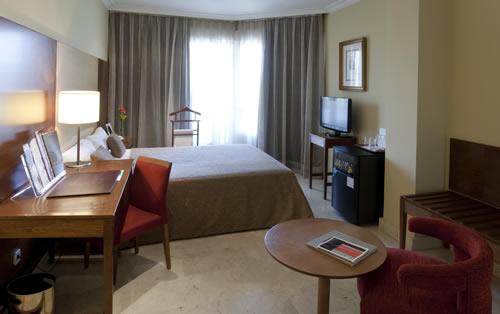 fotos hotel barrio salamanca suites