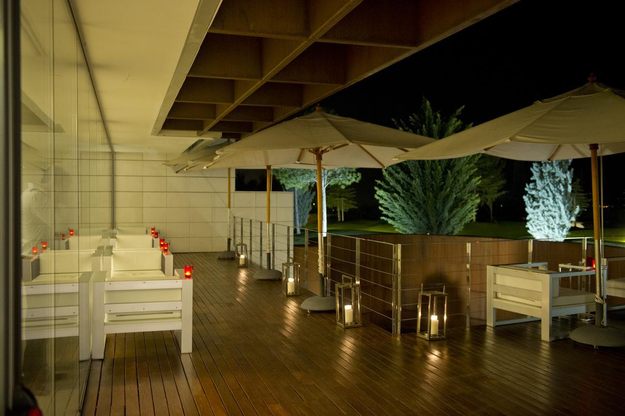 Hotel finca prats hotel golf spa lerida ciudad lerida - Hotel finca prats lleida ...