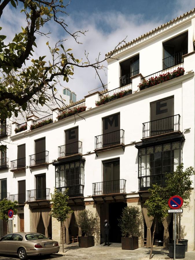 Hotel eme fusion estudios sevilla ciudad sevilla - Spa eme sevilla ...