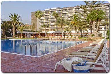 Hotel blue sea puerto resort puerto de la cruz tenerife - Hotel canarife palace puerto de la cruz ...
