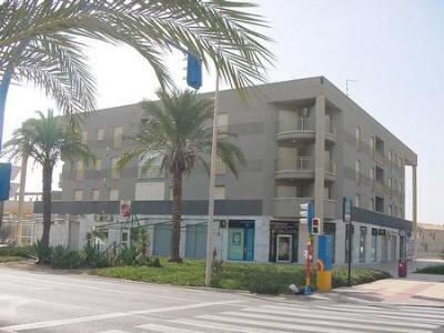 Apartamentos Resd Puerto Playa La Manga Del Mar Menor