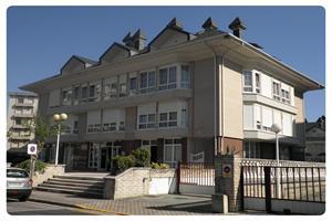 Apartamentos los granados apartamentos laredo cantabria - Apartamentos la marina laredo ...