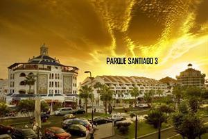 Apartamentos parque santiago apartamentos playa de las americas tenerife - Apartamentos parque santiago ...