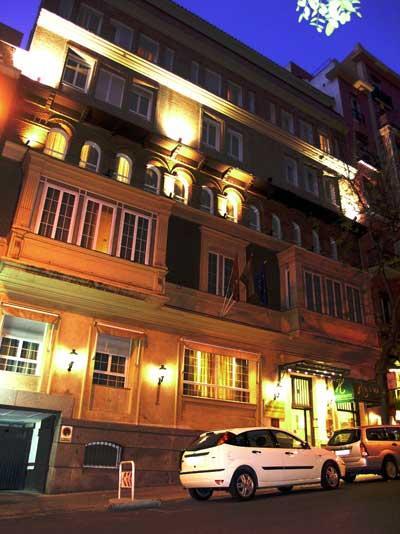 Hotel apt partner barrio salamanca madrid ciudad madrid - Barrio salamanca madrid ...