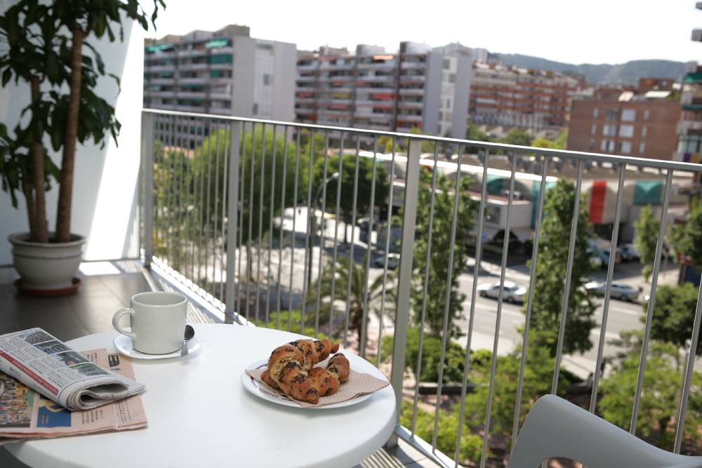 Apartamentos 08028 apartments barcelona ciudad barcelona for Appart hotel 08028
