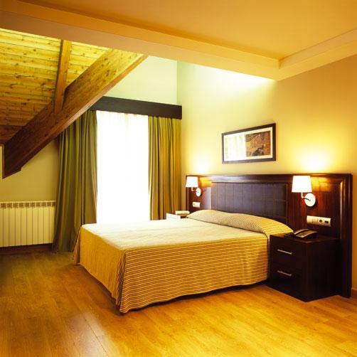 hotel spa aragon hills:
