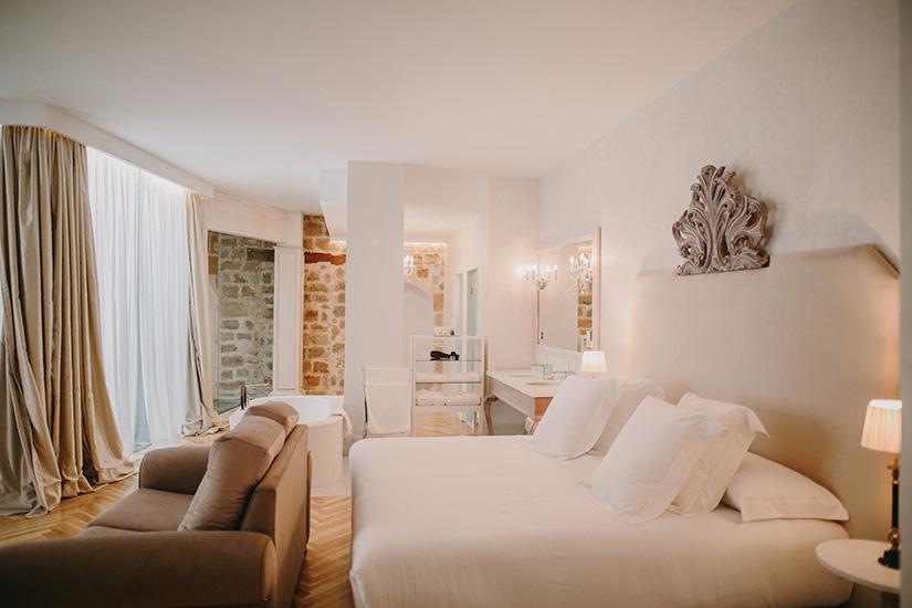 Hotel domus selecta palacio de ubeda ubeda jaen - Hotel palacio de ubeda ...