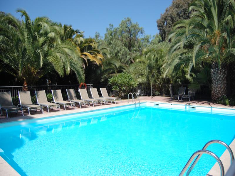 Hotel Santa Brigida Gran Canaria